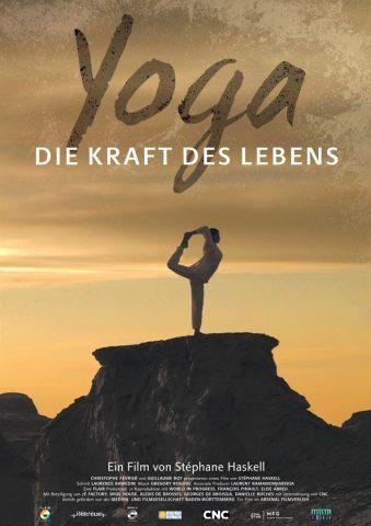 Yoga - 2019 Filmposter