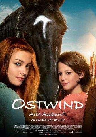 Ostwind 4 - Aris Ankunft – 2019 Filmposter