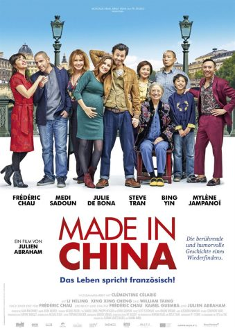 Made in China - 2019 Filmposter