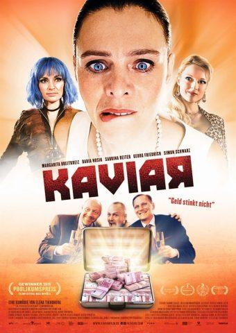Kaviar - 2019 Filmposter