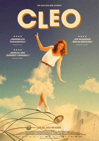 Cleo - 2019 Filmposter
