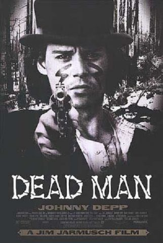 Dead Man - 1995 Filmposter