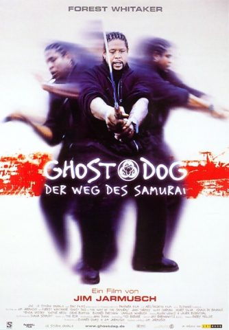 Ghost Dog - 1999 Filmposter