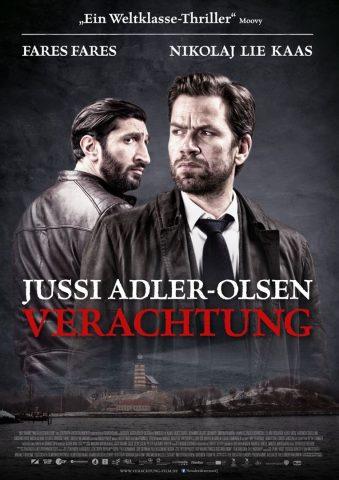 Verachtung - 2018 Filmposter