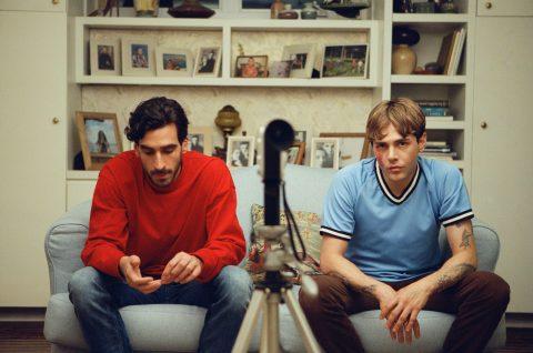 Matthias & Maxime - 2019