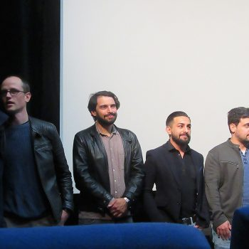 Oray - 2019 Premiere im Metropol