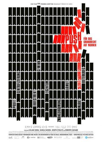 Push - 2018 Filmposter