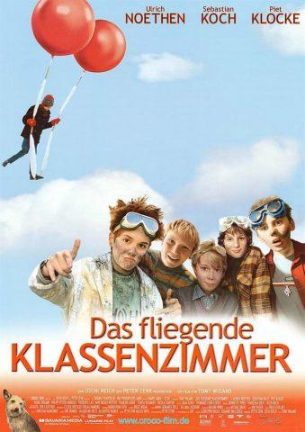 Das Fliegende Klassenzimmer - 2002