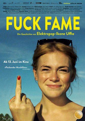 Fuck Fame - 2018