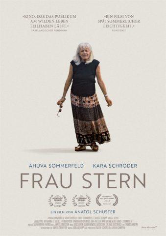 Frau Stern - 2019 Filmposter