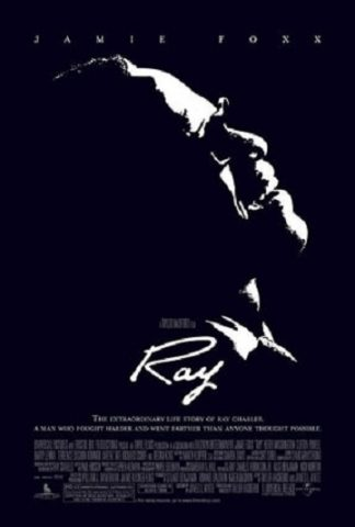 Ray - 2004 Filmposter