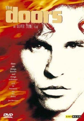 The Doors - 1991 Filmposter