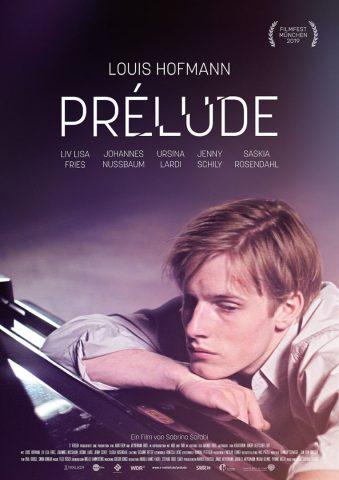 Prélude - 2018 Filmposter
