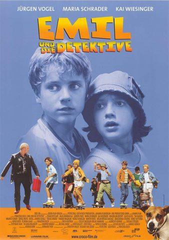 Emil und die Detektive - 2001