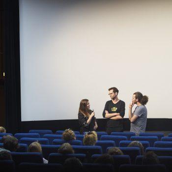 Wenn Fliegen träumen - 2019 Premiere im Metropol