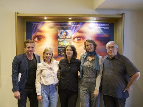 Electric Girl - 2019 Premiere im Metropol
