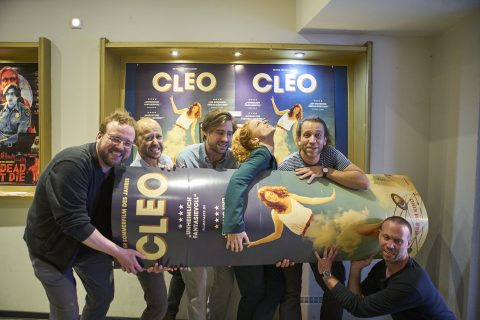 Cleo - 2019 Premiere im Metropol