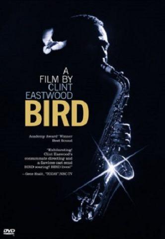 Bird - 1988 Filmposter