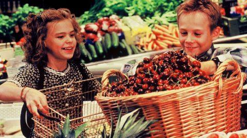 Pünktchen und Anton - 1999