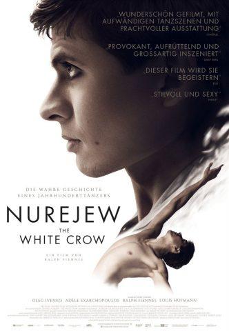 Nurejew - 2018 Filmposter