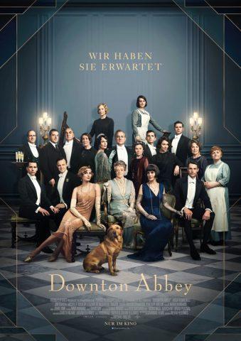 Downton Abbey - 2019 Filmposter