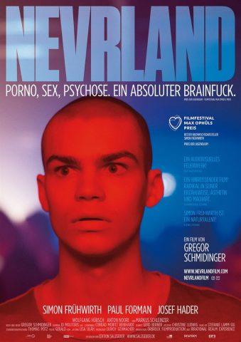 Nevrland - 2018 Filmposter