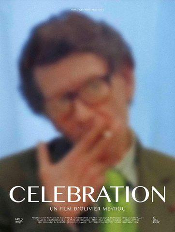 Celebration - 2018 Filmposter