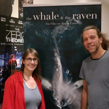 The Whale and the Raven - Premiere im Metropol 2019