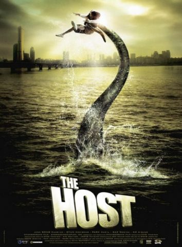 The Host - 2006 Filmposter