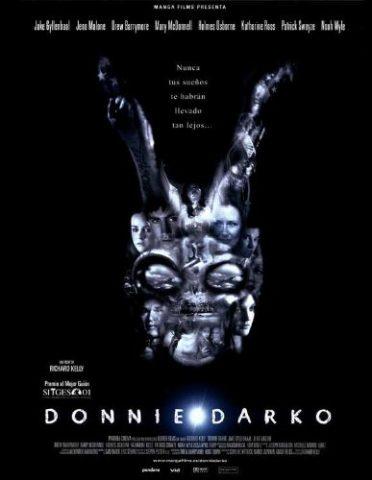 Donnie Darko - 2001 Filmposter
