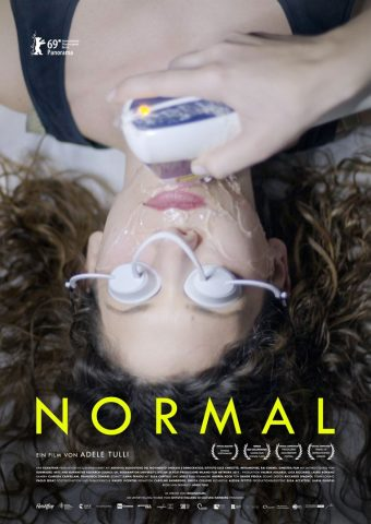 Normal - 2019 Filmposter