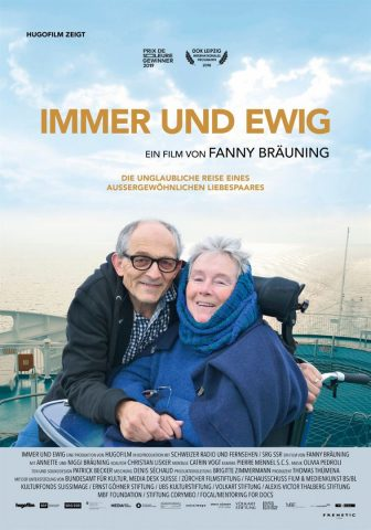Immer und ewig - 2018 Filmposter