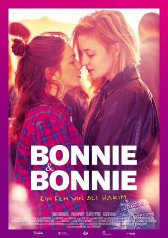 Bonnie & Bonnie - 2019 Filmposter