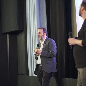 Systemsprenger - 2019 Premiere im Atelier