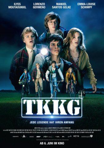 TKKG - 2019