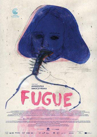 Die Fuge - 2018 Filmposter