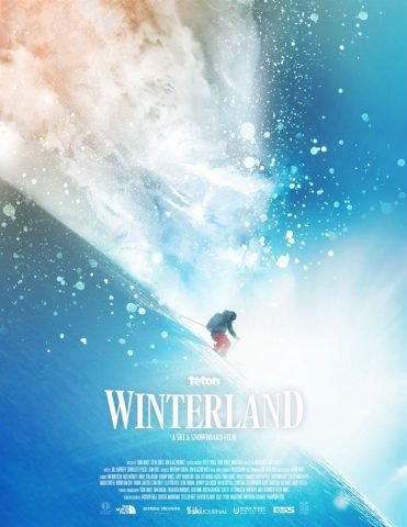 Winterland - 2019 Filmposter
