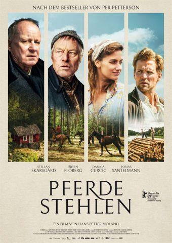 Pferde stehlen - 2019 Filmposter