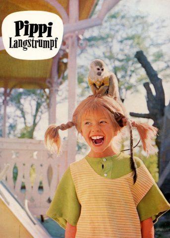 Pippi Langstrumpf - 1969