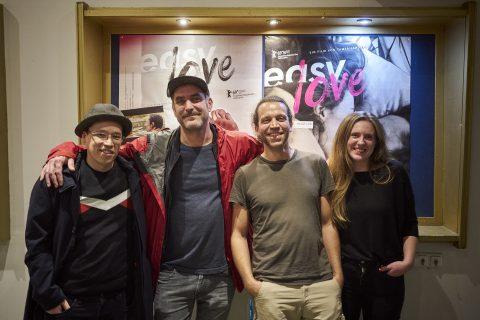 Easy Love – Premiere im Metropol 2019