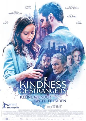 The Kindness of Strangers - 2019 Filmposter