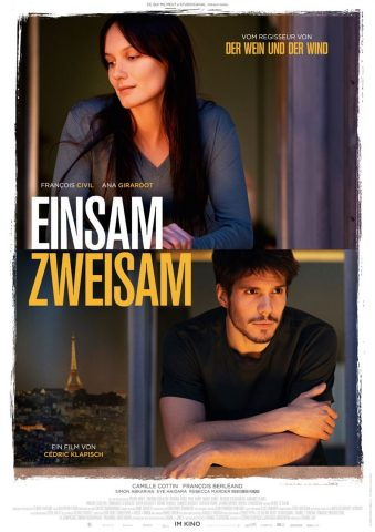 Einsam Zweisam - 2019 Filmposter