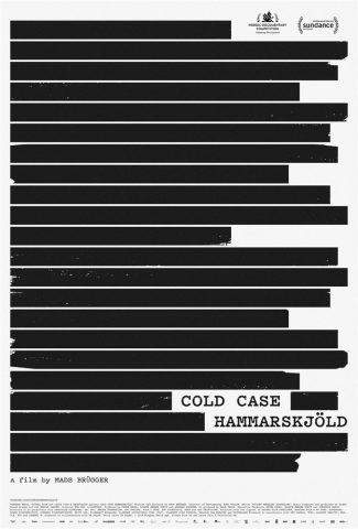 Wer tötete Dag Hammarskjöld? - 2019 Filmposter