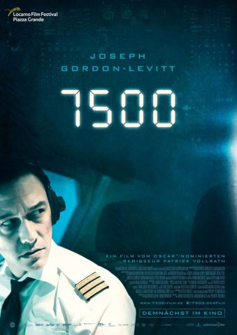7500 - 2019 Filmposter