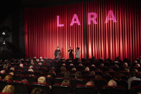Lara - Premiere im Cinema 2019