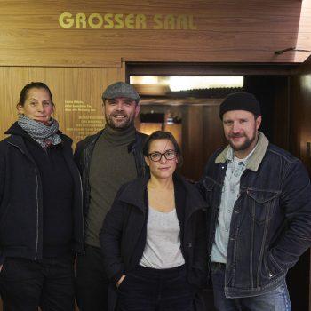 Sterne über uns - Premiere im Bambi - 2019
