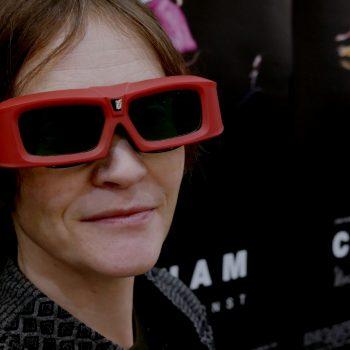 Cunningham 3D - NRW-Premiere 2019