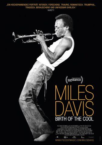 Miles Davis - 2019 Filmposter