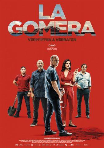 La Gomera - 2019 Filmposter