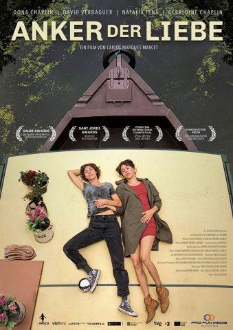 Anker der Liebe - 2017 Filmposter